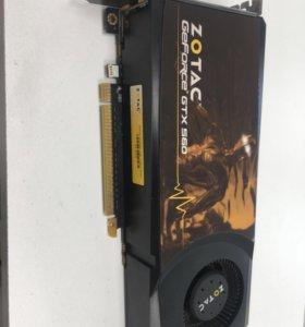 Gtx 560 1gb 256bit DDR5