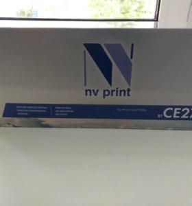 Совместимые картриджи для лазерных принтеров и МФУ