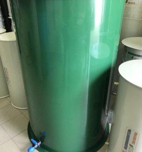 Ёмкость 1000 литров с краном