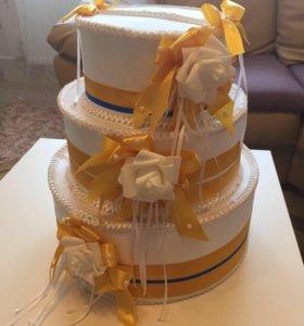 Короб на свадьбу