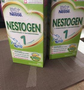 Смесь молочная Nestogen 1