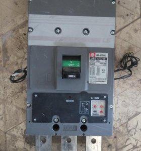 Автоматический выключатель ABS 1203 bE 1200A