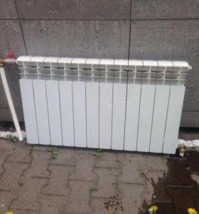 Батарея - радиатор отопления