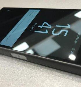 Sony z5 compact в идеале полный комплект