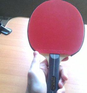 Сборная ракетка для настольного тенниса Huieson x1