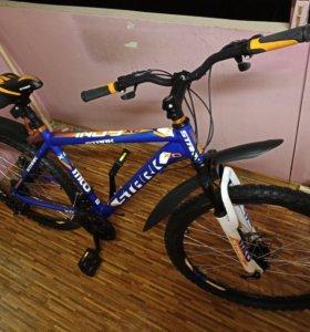 Продам велосипеды новые