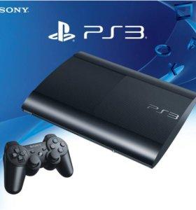 PS3 + больше 20 игр