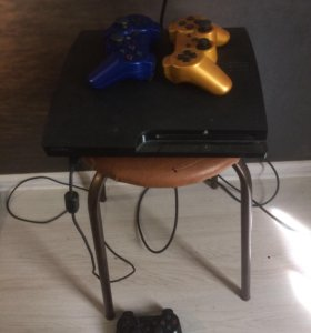 Продам playstation 3