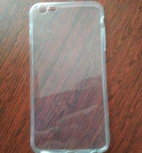 Бампер на IPhone 6G/6S