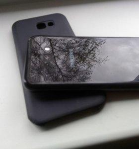 Samsung A7 (2017) 32gb