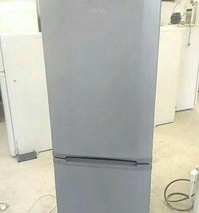 Холодильник Норд б/у металлик