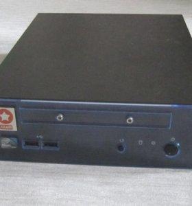 Неттоп Mini-ITX на базе Jetway NC85-E350-L 2/4/8GB