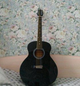 Аккустическая гитара COLOMBO LF-4000