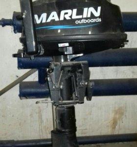 Мотор MARLIN 5