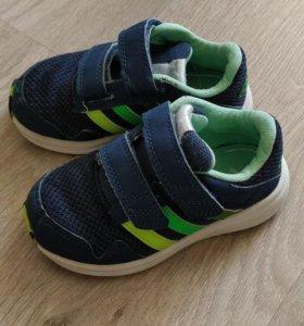 Кроссовки детские 23 Адидас adidas