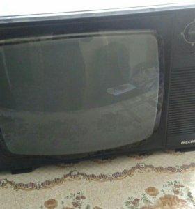 Телевизор Рассвет 40ТБ- 301ч/б .