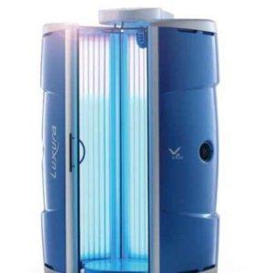 Солярий вертикальный Luxura V7