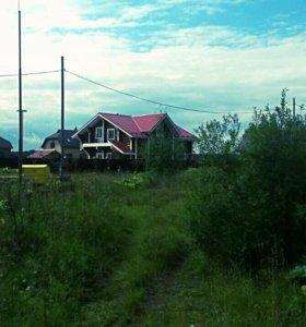 Участок, 220 сот., поселения (ижс)