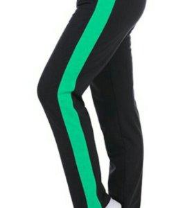 Новые спортивные штаны