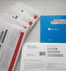 Windows 8.1 Professional RUS OEM