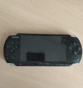 Продам PSP+диск в подарок