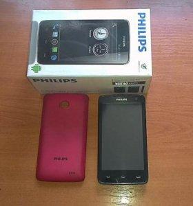 Philips Xenium W732