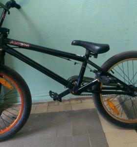 BMX Axium