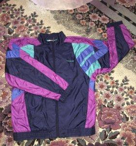 Олимпийка (ветровка) Adidas Originals