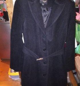 Пальто 46-48р.