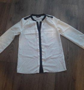 Продам женские блузки размер 44