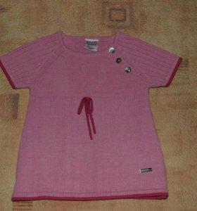 Туника-платье Sweet Berry