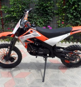 X-Moto Raptor 140