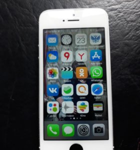 Срочно Айфон 5s 16 gb