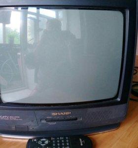 Телевизор HSARP H14SC