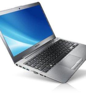 Ноутбук Самсунг NP535U4C-S03RU на разбор