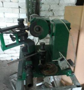 СТЗП-600ТМ настольный станок с ручным управлением