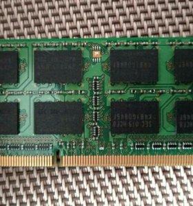 Оперативная память (ОЗУ) для ноутбука
