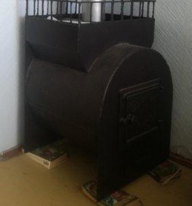 """Печь для бани """"ЖАРА стандарт 650у"""""""