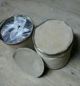 Гудрон (битумная мастика)