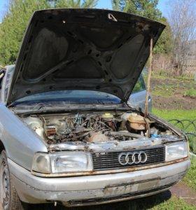 Двигатель 1,8 карбюратор RU