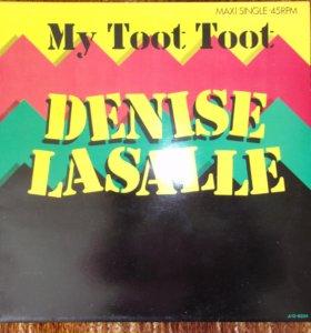 Denise Lasalle