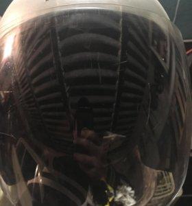 Шлем RACER