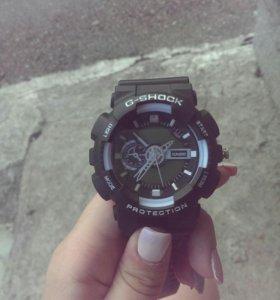 Часы casio g-shock 2594 ga 100a