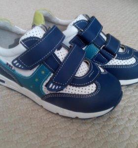 Новые ортопедические кроссовки