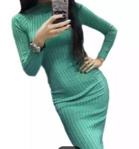 Платье 44 р новое