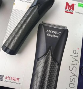 Машинка Moser EasyStyle 1881-0051