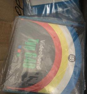 Видеокассеты videoband TYP 640