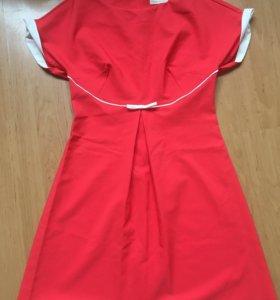 Платье, р-р 42-44