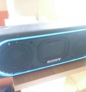 Портативная колонка Sony xb 30