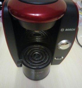 Кофе машина BOSCH TASSIMO